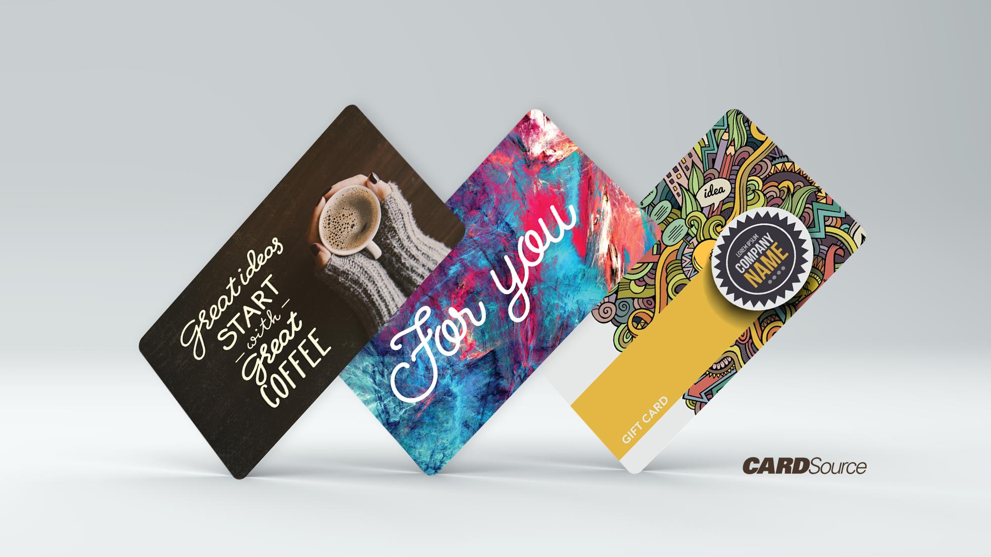 gift card samples, 3