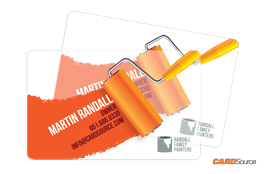 Business Card CR80 - Martin Painter bby CARDSource