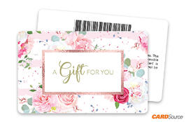 A Gift For You Barcode Gift Card by CARDSource