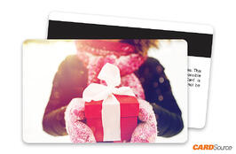 Gift of Love Magnetic Stripe Gift Card by CARDSource