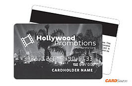Membership Card - Holleywood by CARDSource