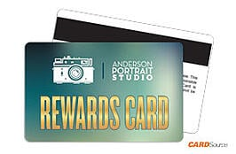 Reward Card - Anderson Portrait by CARDSource