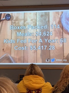 CARDSource Packed Meals for Kids