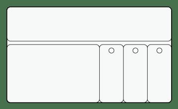 Model # KT3-1