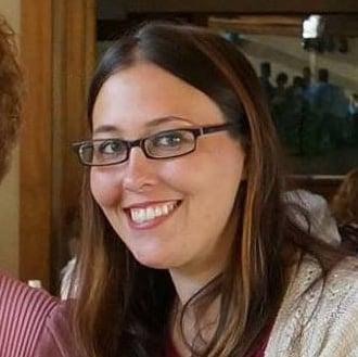 Suzanne Nordmark