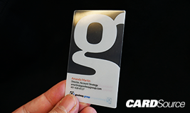 Business Card CardSource