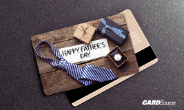 fathers day gift card