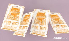 Octoberfest badge / event pass
