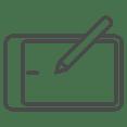 graphic design pen