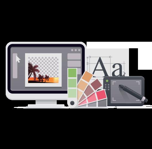 graphic designlogo