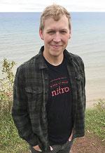 Mike Levos
